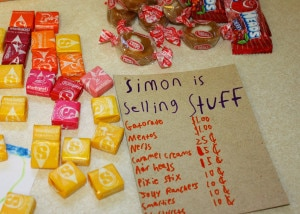 Simon Is Selling Stuff IMG_9449 cropped low res