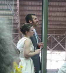 Wedding democracy