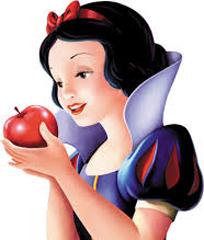 Snow White 204x240